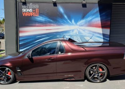 HSV-Maloo-Ute-Colour-Change-Wrap